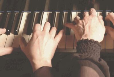 The Glorious Sound of the Piano – Schubertiade in 4 Hands