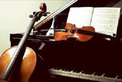 The Best of Chamber Music